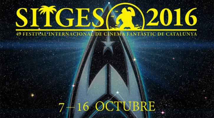 PALMARÉS -  Festival de Cinema Fantàstic de Sitges '16