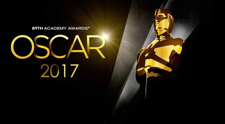 PALMARÉS - y nominaciones a Los Oscars '17