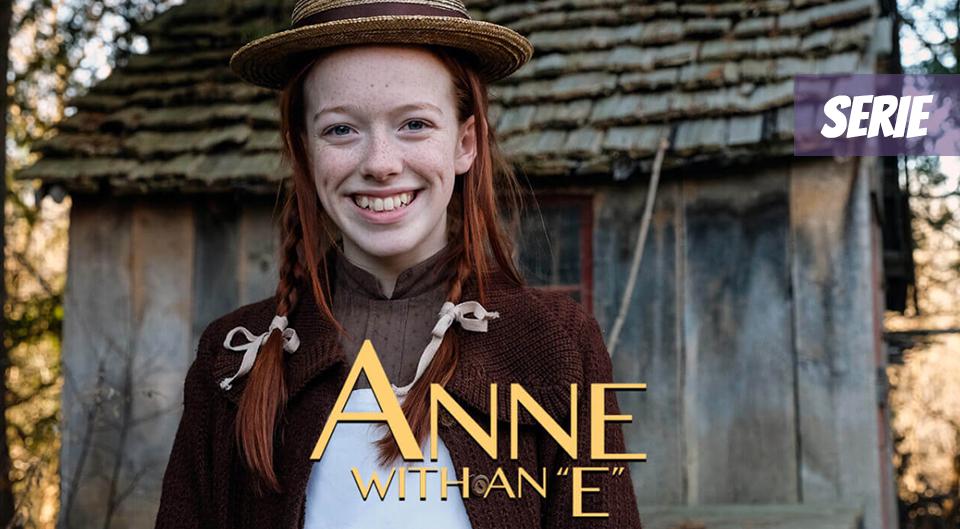 "Anne with an ""E"": Temporada 2 (2018)"